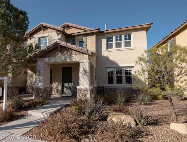 Property for sale at 3136 Via Como, Henderson,  Nevada 89044