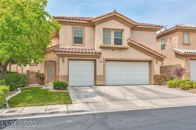 Property for sale at 3817 Palm Island Court, Las Vegas,  Nevada 89147