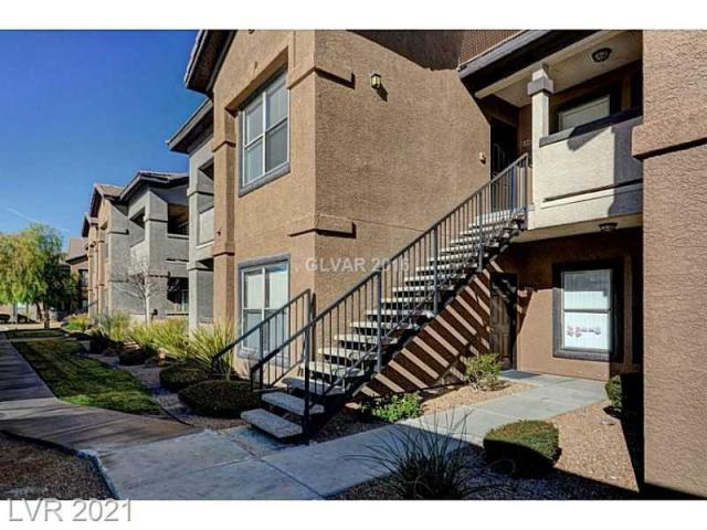 Property for sale at 45 Maleena Mesa Street 1415, Henderson,  Nevada 89074