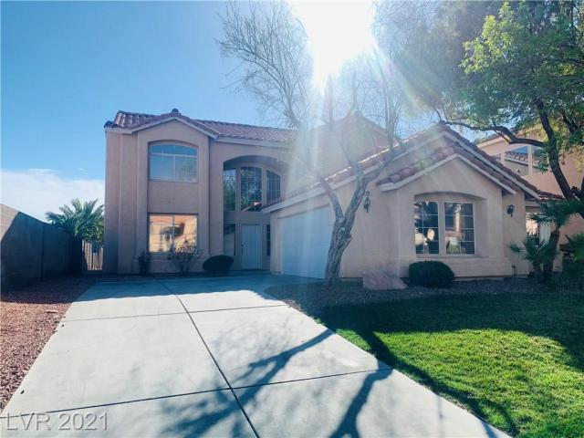 Property for sale at 8240 Coyado Street, Las Vegas,  Nevada 89123