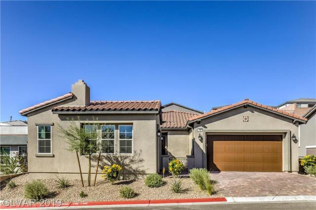 Property for sale at 10 Via Tiberina, Henderson,  Nevada 89011
