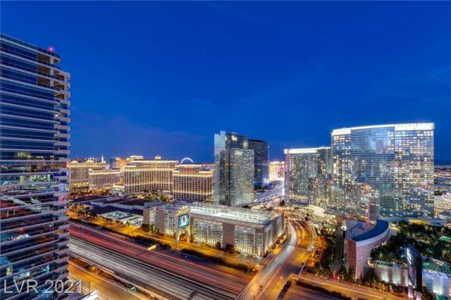 Property for sale at 4525 Dean Martin Drive 3303, Las Vegas,  Nevada 89103