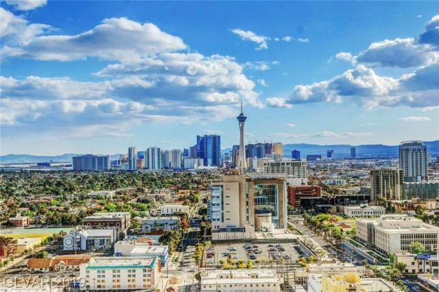 Property for sale at 150 North Las Vegas Boulevard Unit: 1516, Las Vegas,  Nevada 89101