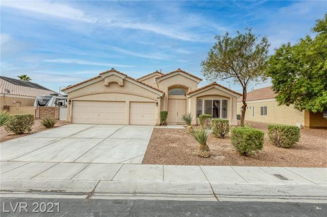 Property for sale at 5705 Royal Springs Avenue, Las Vegas,  Nevada 89131