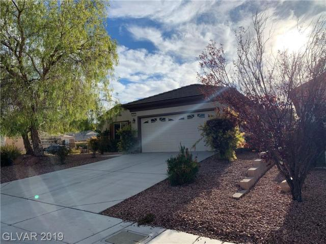 Property for sale at 2593 Corvus Street, Henderson,  Nevada 89044