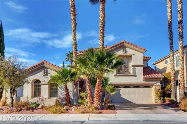 Property for sale at 2798 BELLINI Drive, Henderson,  Nevada 89052