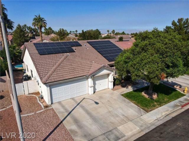 Property for sale at 1788 Puerto Way, Henderson,  Nevada 89012