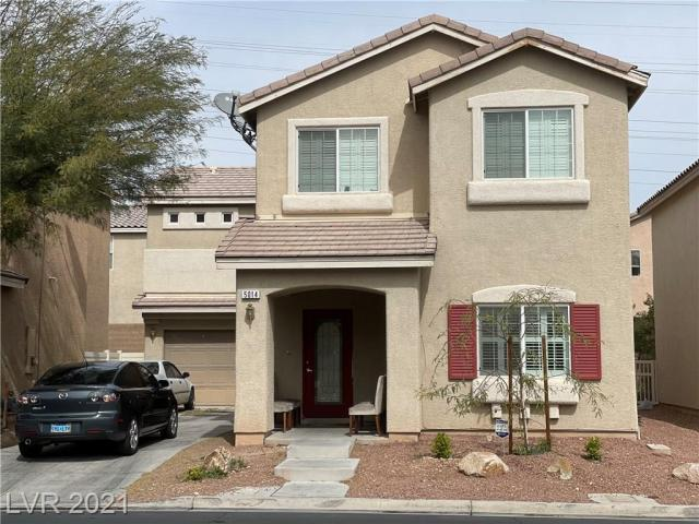 Property for sale at 5014 Tunnel Falls Drive, Las Vegas,  Nevada 89141