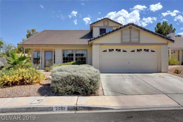 Property for sale at 2067 Angel Falls Drive, Henderson,  Nevada 89074