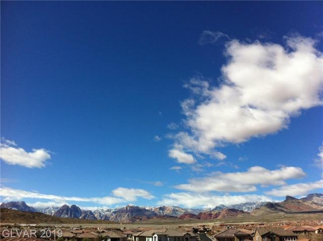 Property for sale at 11441 Allerton Park Drive Unit: 420, Las Vegas,  Nevada 89135