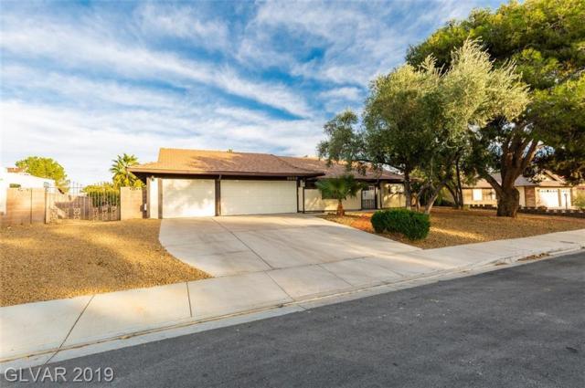 Property for sale at 5558 Jason Way, Las Vegas,  Nevada 89120