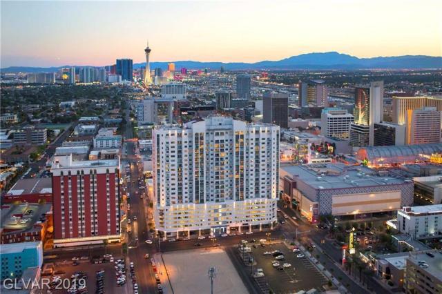 Property for sale at 150 North Las Vegas Boulevard Unit: 2116, Las Vegas,  Nevada 89101