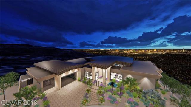 Property for sale at 611 Scenic Rim Drive, Henderson,  Nevada 89012