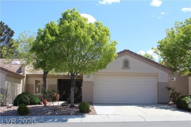 Property for sale at 2091 Poppywood, Henderson,  Nevada 89012