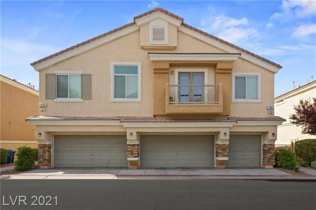 Property for sale at 1099 Sheer Paradise Lane 101, Henderson,  Nevada 89002