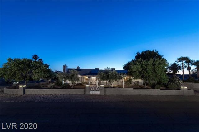 Property for sale at 1690 Stirrup Drive, Henderson,  Nevada 89002