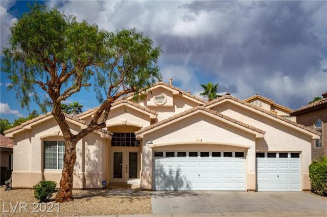 Property for sale at 1348 Meandering Hills Drive, Henderson,  Nevada 89052