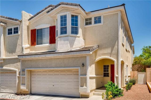 Property for sale at 246 Intellectual Court, Henderson,  Nevada 89052