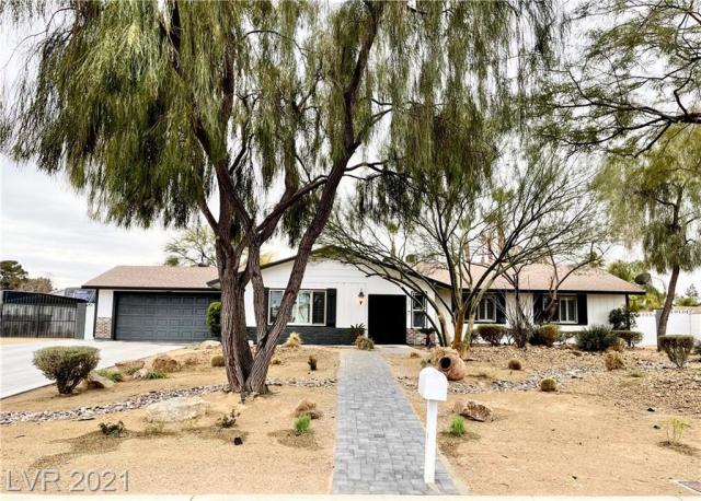 Property for sale at 1901 Chestnut Lane, Las Vegas,  Nevada 89123