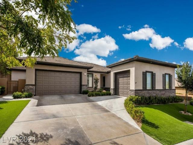 Property for sale at 45 Stonemark Drive, Henderson,  Nevada 89052