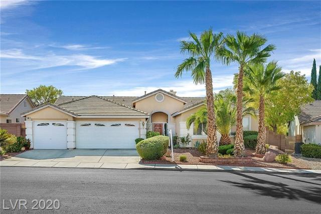 Property for sale at 493 Annet Street, Henderson,  Nevada 89052
