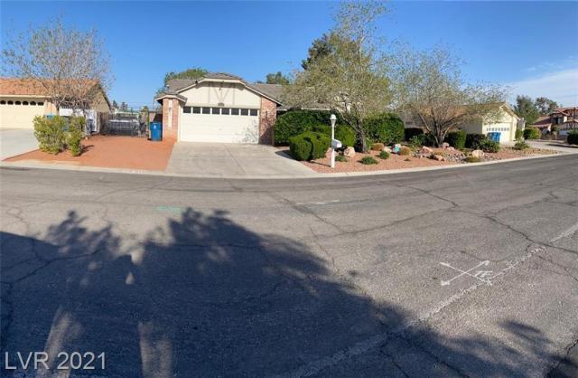 Property for sale at 5838 Fox Run Court, Las Vegas,  Nevada 89120
