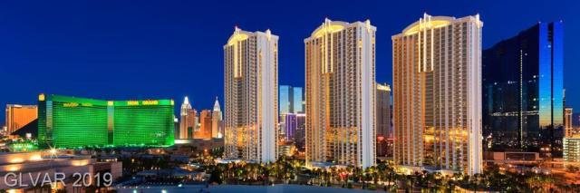 Property for sale at 135 East Harmon Avenue Unit: 1516, Las Vegas,  Nevada 89109