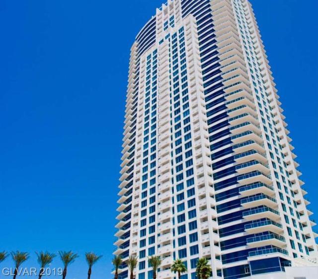 Property for sale at 2700 Las Vegas Boulevard Unit: 4104, Las Vegas,  Nevada 89109