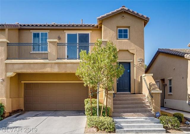 Property for sale at 1137 Via Navona, Henderson,  Nevada 89052