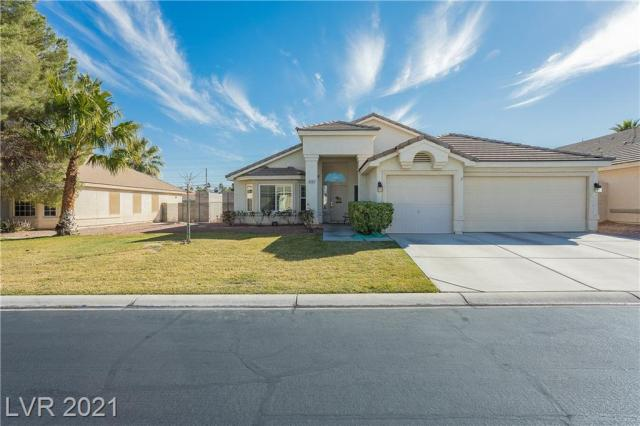 Property for sale at 4161 Squaw Creek Court, Las Vegas,  Nevada 89120