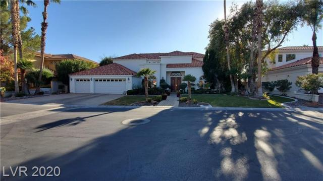 Property for sale at 8609 Canyon View, Las Vegas,  Nevada 89117