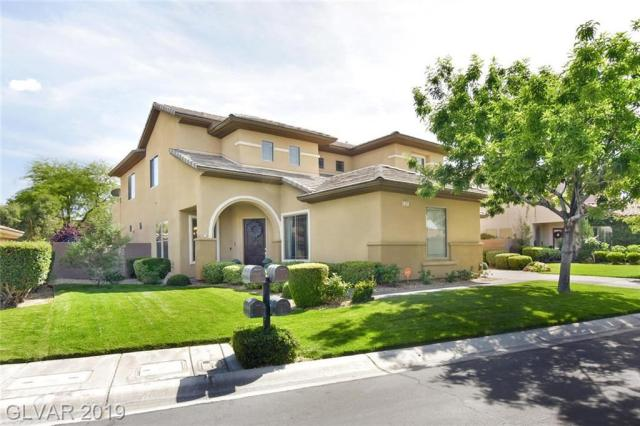 Property for sale at 25 HOLSTON HILLS Road, Henderson,  Nevada 89052