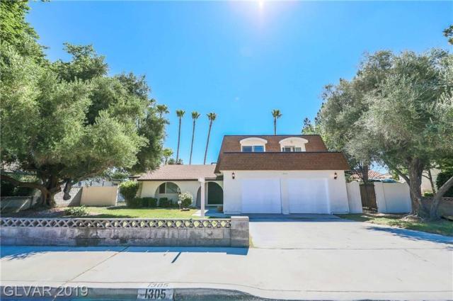 Property for sale at 1305 Eaton Drive, Las Vegas,  Nevada 89102