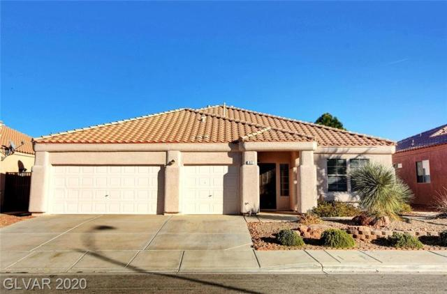 Property for sale at 817 Bitterroot Street, Henderson,  Nevada 89002