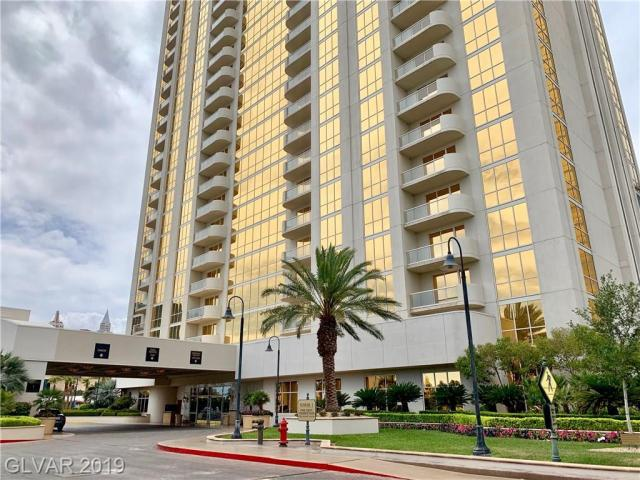 Property for sale at 145 East Harmon Avenue Unit: 617, Las Vegas,  Nevada 89109