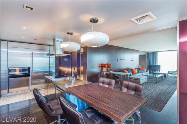 Property for sale at 4381 Flamingo Road Unit: 2801, Las Vegas,  Nevada 89103