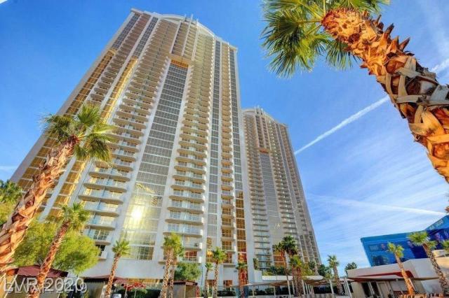 Property for sale at 125 Harmon 1002, Las Vegas,  Nevada 89109