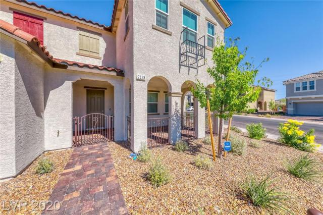 Property for sale at 2878 Turnstone Ridge Street, Henderson,  Nevada 89044