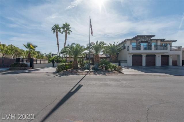 Property for sale at 3004 Hardin Drive, Henderson,  Nevada 89074