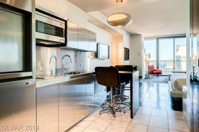 Property for sale at 4381 Flamingo Road Unit: 2510, Las Vegas,  Nevada 89103