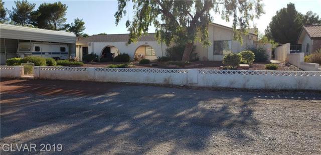 Property for sale at 2845 Sorrel Street, Las Vegas,  Nevada 89146