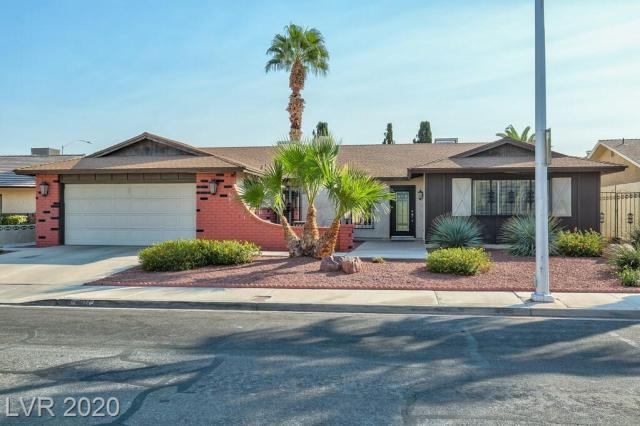 Property for sale at 4021 Paul Robarts Court, Las Vegas,  Nevada 89102