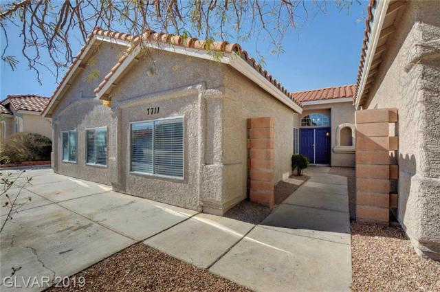 Property for sale at 7711 Foredawn Drive, Las Vegas,  Nevada 89123