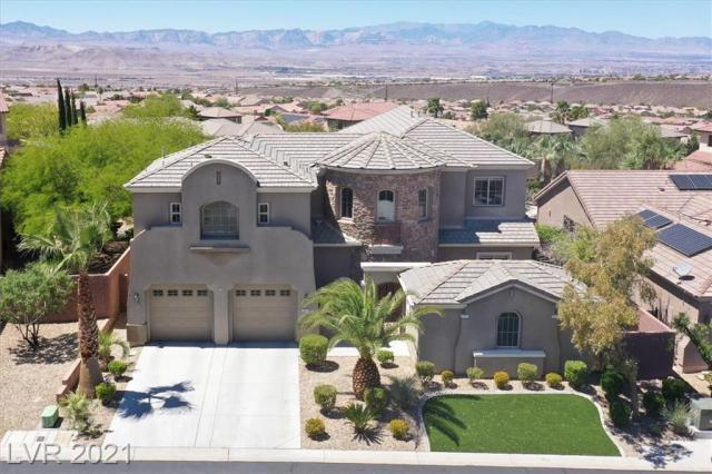 Property for sale at 2675 Leon Say Lane, Henderson,  Nevada 89044