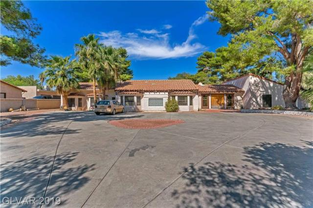 Property for sale at 4270 Oquendo Road, Las Vegas,  Nevada 89120