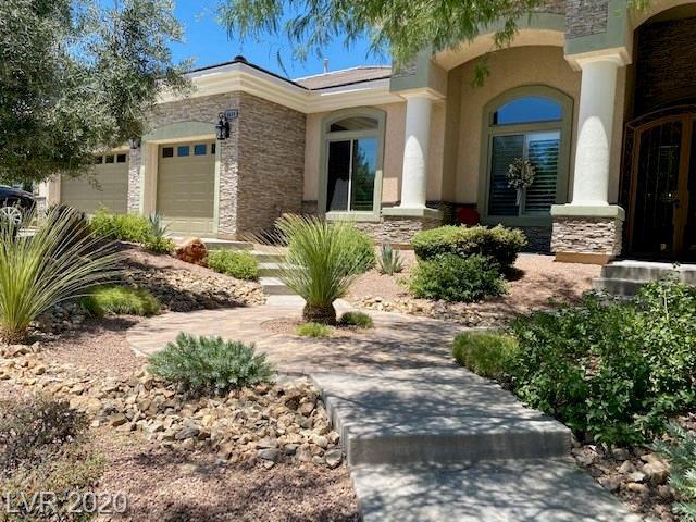 Property for sale at 8480 Frazier Park Court, Las Vegas,  Nevada 89143