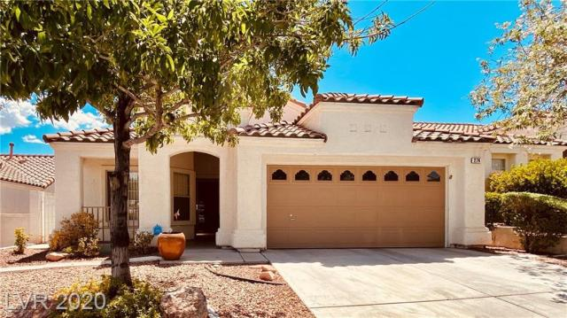Property for sale at 274 Spring Palms Street, Henderson,  Nevada 89012