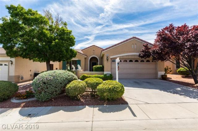 Property for sale at 1857 Eagle Mesa Avenue, Henderson,  Nevada 89012