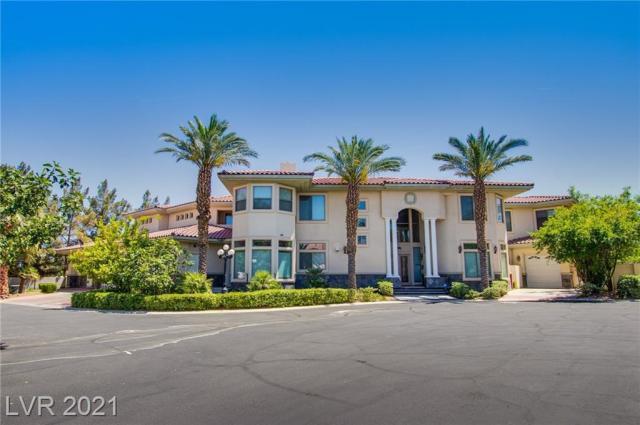 Property for sale at 3485 Pama Lane, Las Vegas,  Nevada 89120