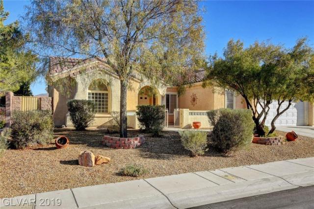 Property for sale at 2068 Colvin Run Drive, Henderson,  Nevada 89052